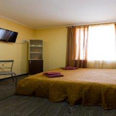 Гостиница Новокосино Стандартный номер с двуспальной кроватью фото 15