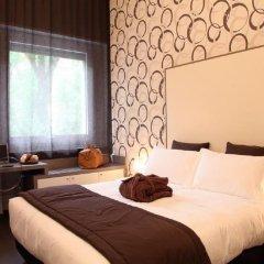 Hotel Tiziano Park & Vita Parcour Gruppo Mini Hotel Милан комната для гостей фото 4