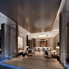 Отель Hilton Shenzhen Shekou Nanhai