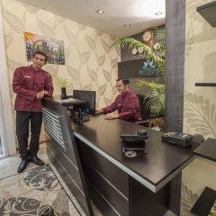 Отель The Boutique Inn Мале интерьер отеля фото 2