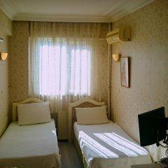 Отель Aleph Istanbul ванная