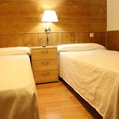 Отель Hostal San Blas комната для гостей фото 2