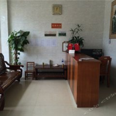 Отель Huaqiao Tourism интерьер отеля фото 3