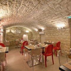 Отель Villa Margaux Opera Montmartre Париж питание