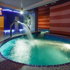 Гостиница DK бассейн фото 4