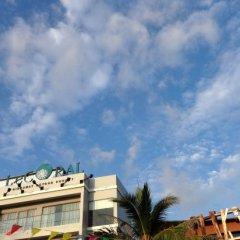 Отель Le Coral Hideaway Beyond Phuket парковка