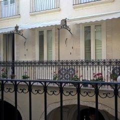Отель B&B Casa D'Alleri Италия, Сиракуза - отзывы, цены и фото номеров - забронировать отель B&B Casa D'Alleri онлайн балкон