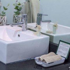 Отель Soho Playa Плая-дель-Кармен ванная