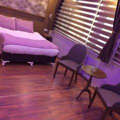 Göznur Hotel Турция, Эрдек - отзывы, цены и фото номеров - забронировать отель Göznur Hotel онлайн удобства в номере фото 2