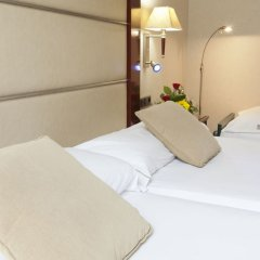 Отель Valencia Center Испания, Валенсия - 5 отзывов об отеле, цены и фото номеров - забронировать отель Valencia Center онлайн комната для гостей фото 5