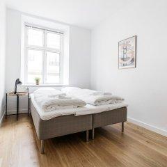 Апартаменты 3-bedroom Apartment in Copenhagen Копенгаген фото 8