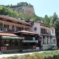 Отель Guest House Chinarite Болгария, Сандански - отзывы, цены и фото номеров - забронировать отель Guest House Chinarite онлайн фото 27