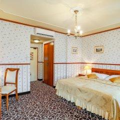 Отель Chateau St. Havel - wellness Hotel Чехия, Прага - отзывы, цены и фото номеров - забронировать отель Chateau St. Havel - wellness Hotel онлайн фото 7