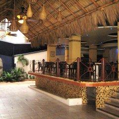 Отель Sirenas Express Acapulco интерьер отеля