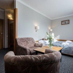 Отель Helios Польша, Закопане - отзывы, цены и фото номеров - забронировать отель Helios онлайн комната для гостей фото 3