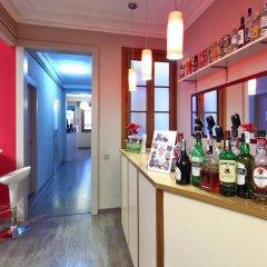 Hotel Ginebra Барселона гостиничный бар