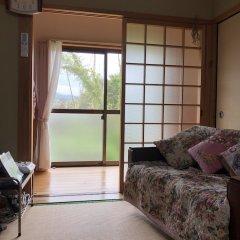 Отель NISHINOKUBO Япония, Минамиогуни - отзывы, цены и фото номеров - забронировать отель NISHINOKUBO онлайн комната для гостей фото 2