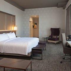H Hotel Los Angeles, Curio Collection by Hilton комната для гостей фото 3