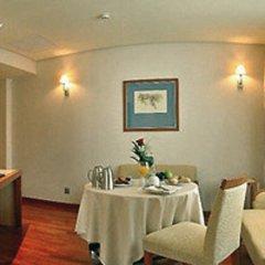Отель Ilunion Alcala Norte Мадрид в номере фото 2