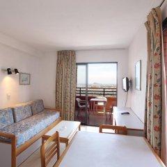 Отель La Caseta Испания, Бенидорм - отзывы, цены и фото номеров - забронировать отель La Caseta онлайн комната для гостей фото 4