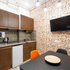 Апартаменты More Apartments na Avtomobilnom 58A (2) Красная Поляна фото 7