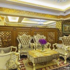 Lausos Hotel Sultanahmet фото 3