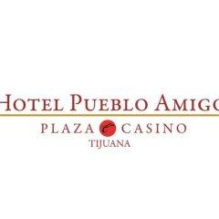 Pueblo Amigo Hotel Plaza y Casino спортивное сооружение