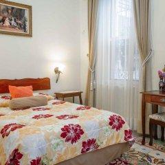 Hotel Casa Nobel комната для гостей