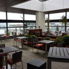 City West Hotel & Restaurant питание фото 3
