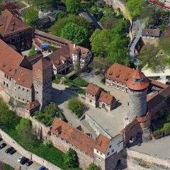 Отель Dürer-Hotel Германия, Нюрнберг - отзывы, цены и фото номеров - забронировать отель Dürer-Hotel онлайн развлечения
