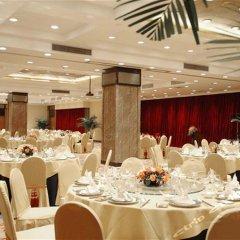 Отель Ramada Plaza Shanghai Pudong Airport Китай, Шанхай - отзывы, цены и фото номеров - забронировать отель Ramada Plaza Shanghai Pudong Airport онлайн помещение для мероприятий фото 2