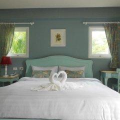 Отель A Little Villa Краби комната для гостей фото 5