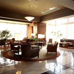 Отель Quality Suites Toronto Airport Канада, Торонто - отзывы, цены и фото номеров - забронировать отель Quality Suites Toronto Airport онлайн интерьер отеля фото 3