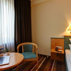 Отель Best Western Ambassador Hotel Германия, Дюссельдорф - 4 отзыва об отеле, цены и фото номеров - забронировать отель Best Western Ambassador Hotel онлайн фото 2