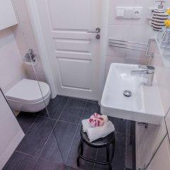 Апартаменты Terrace Apartment Prague ванная