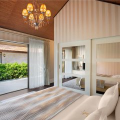 IC Hotels Residence Турция, Кунду - отзывы, цены и фото номеров - забронировать отель IC Hotels Residence - All Inclusive онлайн балкон