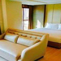 Hope Land Hotel Sukhumvit 8 комната для гостей фото 3
