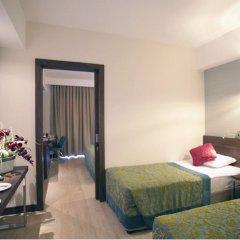 Отель Seher Sun Palace Resort & Spa - All Inclusive комната для гостей фото 4