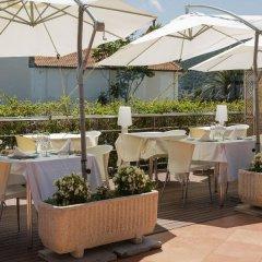 Отель Astuy Apartamentos Арнуэро помещение для мероприятий
