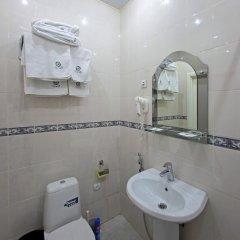 Мини-Отель White & Black Home Санкт-Петербург ванная