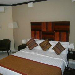 Acacias Hotel in Djibouti, Djibouti from 231$, photos, reviews - zenhotels.com guestroom