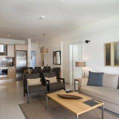 Апартаменты Kusadasi Golf and Spa Apartments Сельчук комната для гостей фото 3