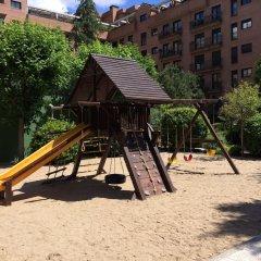 Апартаменты Premium Luxury City Center Apartment детские мероприятия