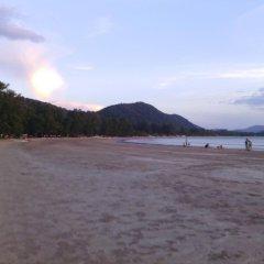 Baan Mook Anda Hostel Ланта пляж