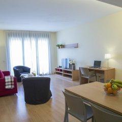 Отель Aura Park Fira Barcelona удобства в номере