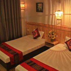 Sapa Aroma Hotel детские мероприятия