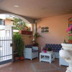 Hotel Bel Sogno интерьер отеля
