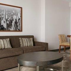 Отель Sheraton Tribeca New York Hotel США, Нью-Йорк - 1 отзыв об отеле, цены и фото номеров - забронировать отель Sheraton Tribeca New York Hotel онлайн комната для гостей фото 3