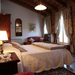 Отель Villa Casa Country Италия, Боволента - отзывы, цены и фото номеров - забронировать отель Villa Casa Country онлайн комната для гостей фото 3