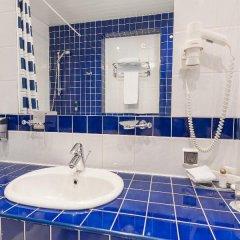 Гостиница Гранд Авеню 3* Стандартный номер с двуспальной кроватью фото 2